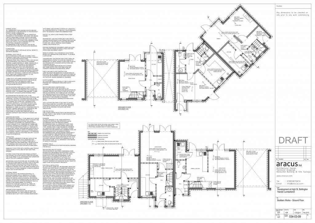 034-03-09 - Builders Works - Ground Floor