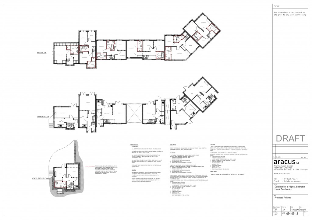 034-03-12 - Proposed Finishes